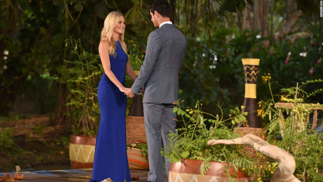 "Season 20 of ""The Bachelor"" ended with Ben Higgins finding love with Lauren Bushnell, whom he proposed to on Monday night's episode."