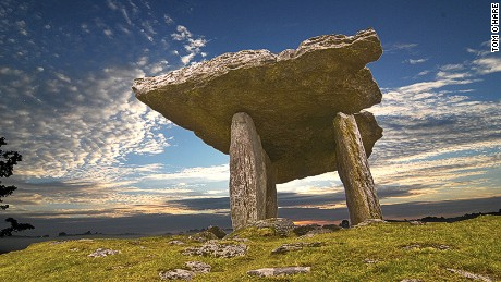 Ireland landscape photography by Tom O'Hare