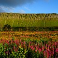 Benbulben-Sligo