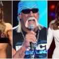 Hulk Hogan, Caityln Jenner, Ronda Rousey split
