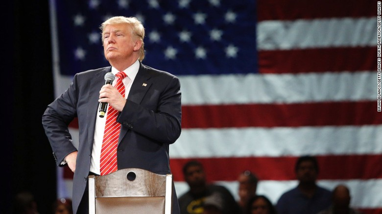 Contested convention? Trump's people have his back