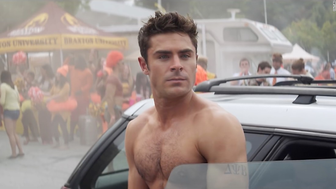 """Neighbors,"" which pitted Zac Efron's fraternity against Seth Rogen's family, was a big hit two years ago, so of course there's a sequel: ""Neighbors 2: Sorority Rising."" Efron, Rogen and Rose Byrne are back, and this time they're joined by Chloe Grace Moretz. The film opens May 20."