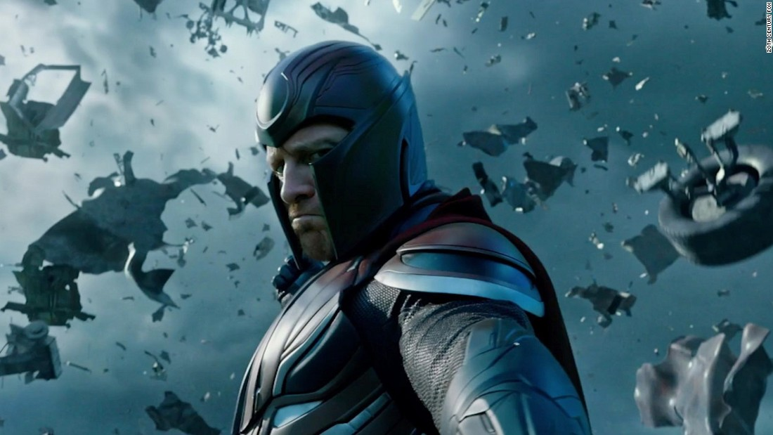 "Another summer, another ""X-Men"" movie. This one, ""X-Men: Apocalypse"" features Oscar Isaac as the titular Apocalypse, a mutant from the dawn of civilization. The X-Men gang, including James McAvoy and Jennifer Lawrence, has to stop him from doing the nefarious things he does. Opens May 27."