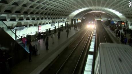 washington metrorail shutdown pkg_00003125