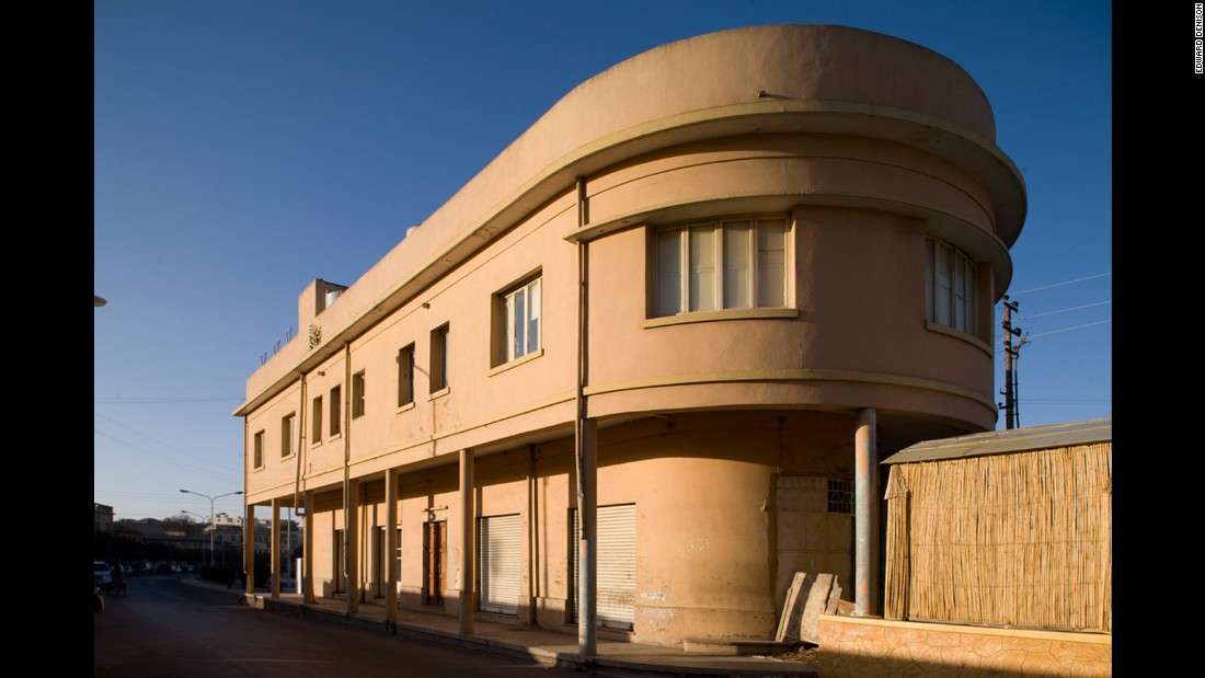 In 2001 the Cultural Assets Rehabilitation Project was instigated. Funded by the World Bank, it began documenting the city's rich heritage, unknown to most of the world due to Eritrea's turbulent and secluded past.