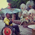 China man wheelchair trip 10