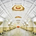 moscow metro stations david burdeny belorusskaya