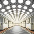 moscow metro stations david burdeny elektrozavodskaya
