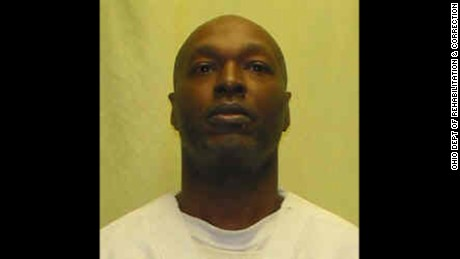 Ohio court rules that Romell Broom can be put to death six years after a botched execution attempt.