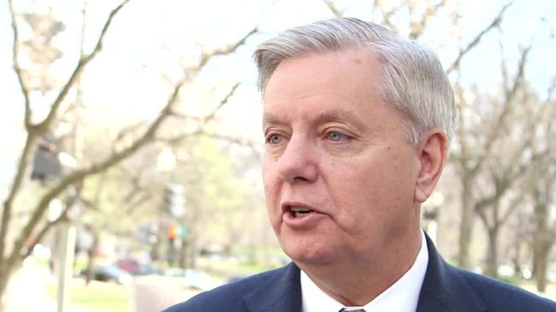 Lindsey Graham to fundraise for Ted Cruz