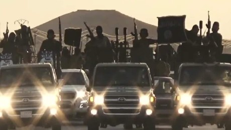 U.S.: ISIS attacks on minorities are genocide