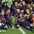 Barcelona Champions League