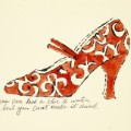 andy warhol shoes 2