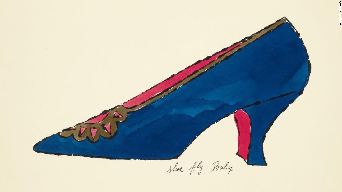 <em>Shoe fly Baby</em>