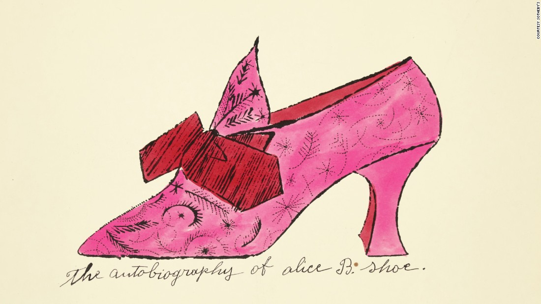 <em>The autobiography of alice B. shoe</em>