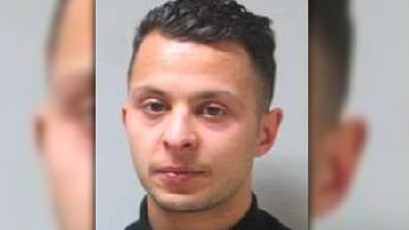 Salah Abdeslam, Paris terror suspect, captured