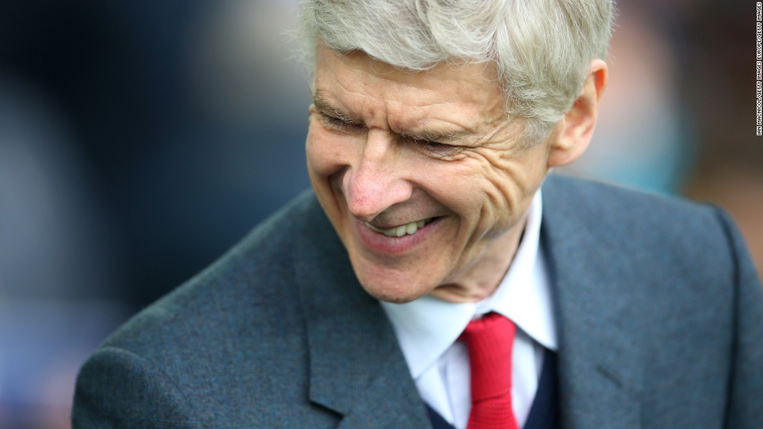 "But a confident Arsene Wenger said Arsenal are still in contention for a Premier League title. ""We want everybody to be behind the team to give us a chance. We are ready for a battle, for a fight,"" said the manager, vying for his 20th consecutive top-four finish since he took over in north London."