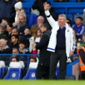 Guus Hiddink interim manager of Chelsea