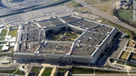 U.S.  special operations soldier killed in Afghanistan
