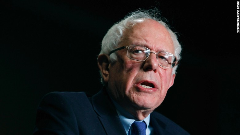 How unusual is Sanders' decision to skip AIPAC?
