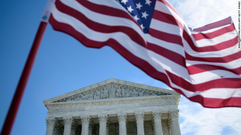 Supreme Court's split decision gives unions a win