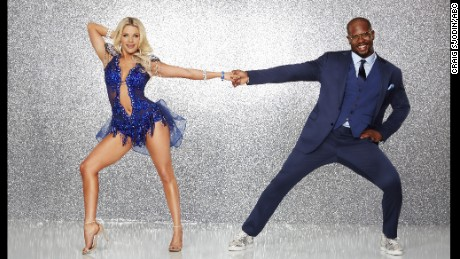 'Dancing with the Stars' season 22 cast