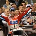 MotoGP: Dovizioso Ducati