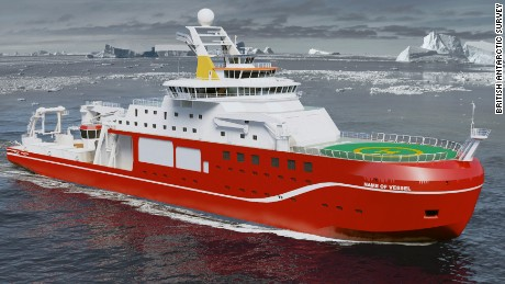 Ship naming competition veers off course