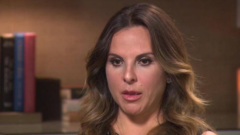 Actress behind Sean Penn's 'El Chapo' interview speaks