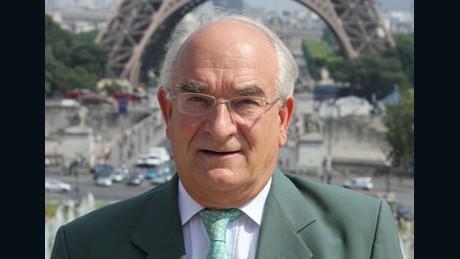 Jean-Francois Clair