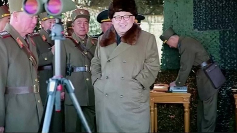 Officials: 'Probable' North Korea has miniaturized nuke