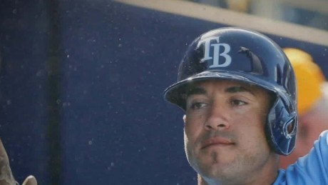 exp cuban-born tampa bay rays player dayron varona intv erin_00011902