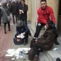 Brussels blast 39 0322