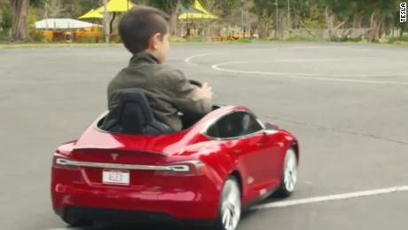 tesla car for younger drivers kids cnnmoney orig_00002728