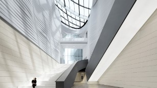 China's private art museums: Icons or empty vanity projects?