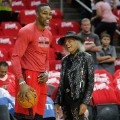 James Goldstein NBA Dwight Howard