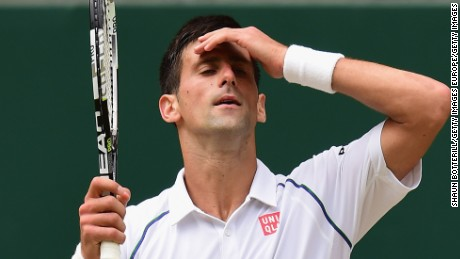 Novak Djokovic: World No. 1 backtracks on equal pay