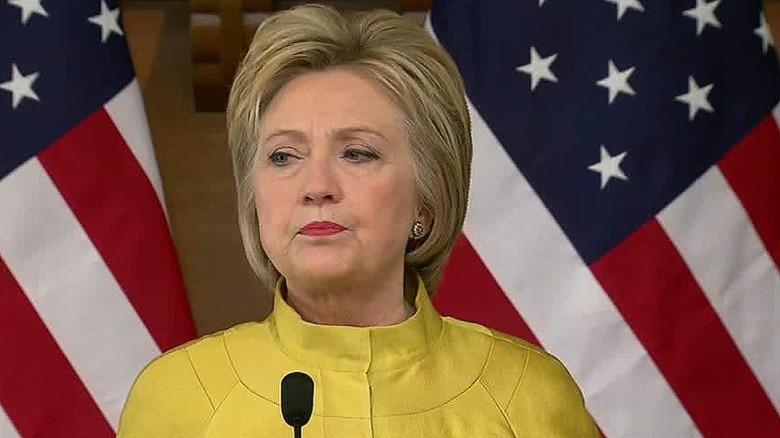 Hillary Clinton: Terrorism 'knows no boundaries'