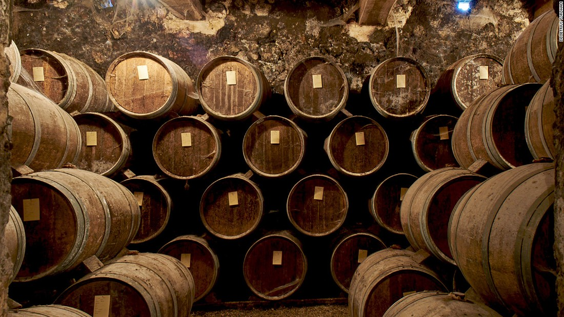 "Gascony is also known for Armagnac. A lesser known brandy with a quality arguably superior to that of Cognac. It's affectionately known as ""the brandy the French keep for themselves."""