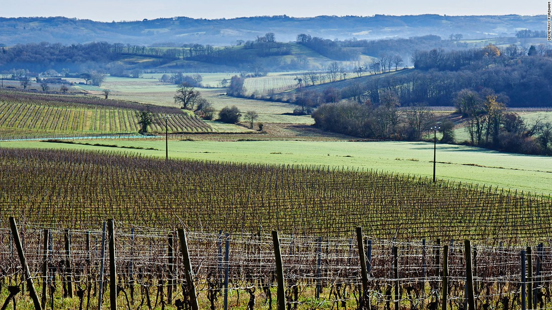 With woodland and rolling hills, Gascony has a landscape to beat Bourdeaux. Some travelers are finding its wine and cuisine a match, as well.