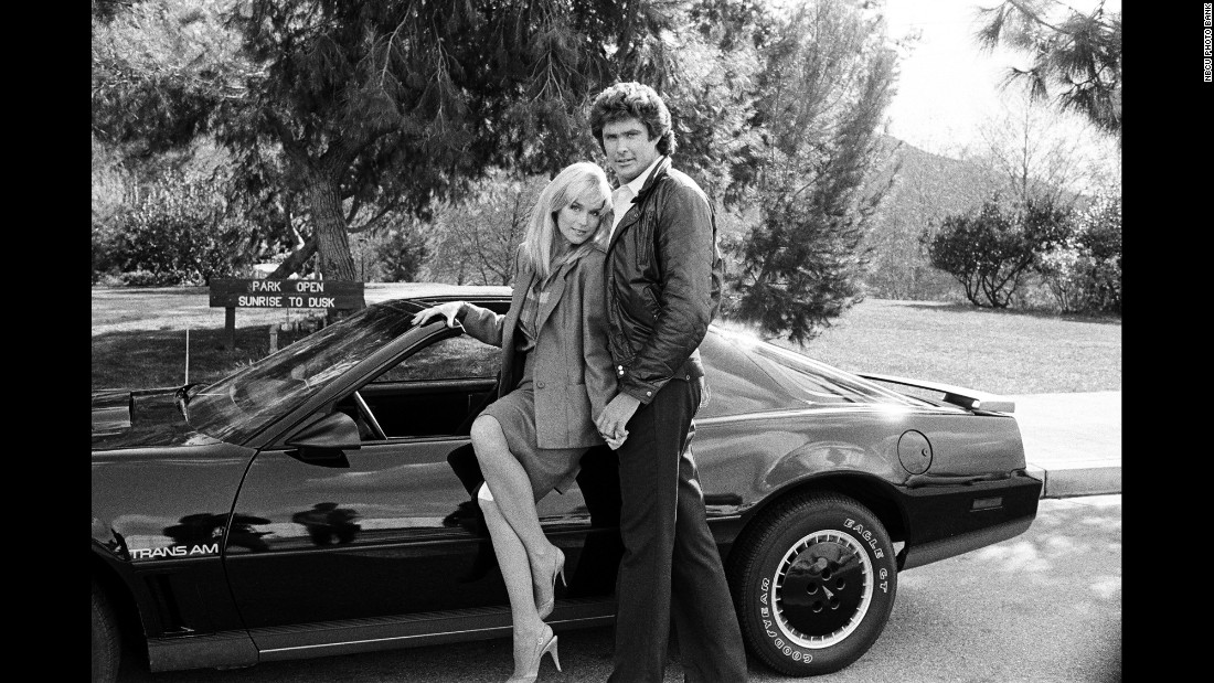 "<strong>'Knight Rider': </strong>If some fans had their way, NBC would have called it ""The KITT Show,"" because, really, it was all about David Hasselhoff's intelligent, talking Pontiac Firebird Trans Am. Hasselhoff and KITT, which stood for Knight Industries Two Thousand, hunted down criminals for a group called the Foundation for Law and Government (FLAG). The series ran from 1982-1986, A 21st-century reboot could be coming. Hasselhoff and a KITTish-looking car have surfaced in a mysterious <a href=""https://www.youtube.com/watch?v=24Tk8BeXqxo"" target=""_blank"">YouTube ""trailer""</a> for something titled ""Knight Rider Heroes."""