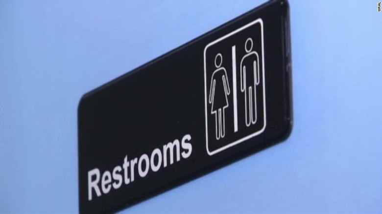 North Carolina files lawsuit over bathroom law