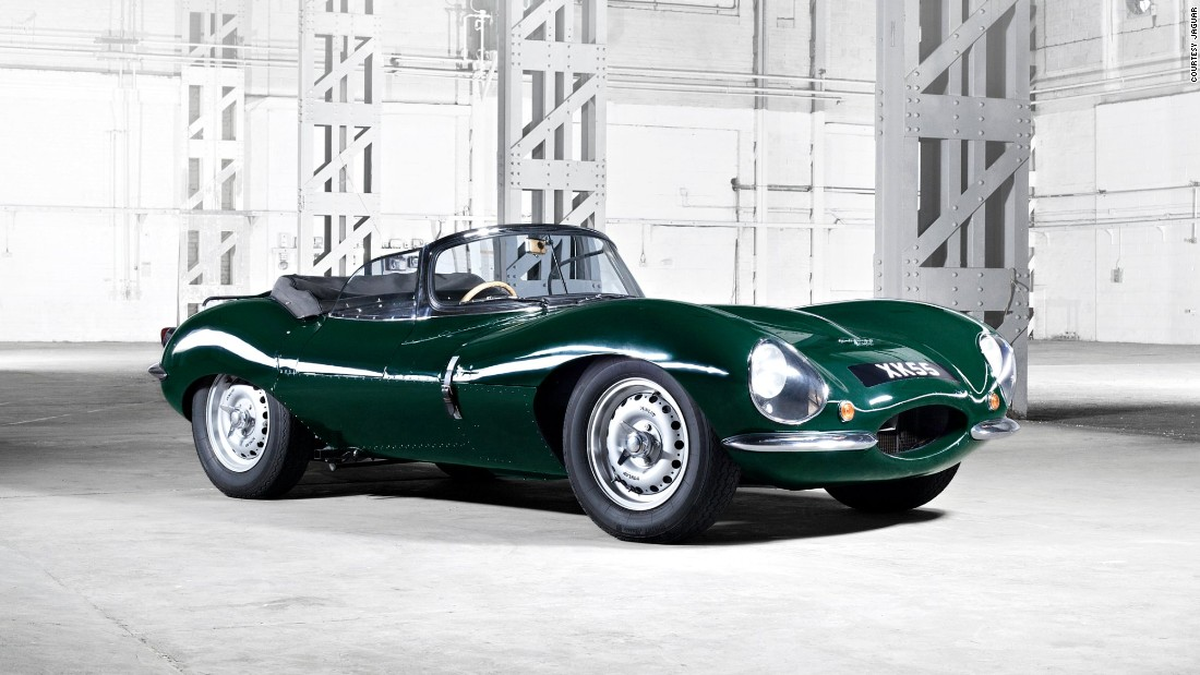 The Jaguar XKSS is considered one of the manufacturer's most iconic automobiles. Jaguar intended to build 25 XKSS cars in 1957, but a factory fire destroyed nine cars, and production was halted. In April 2015, the manufacturer announced plans to resurrect the car by producing the remaining nine cars.