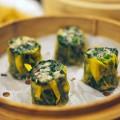 HK dim sum Pure Veggie