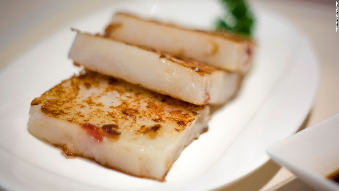 Offering superbly executed Cantonese dim sum, Lei Garden stands out for its warm service.