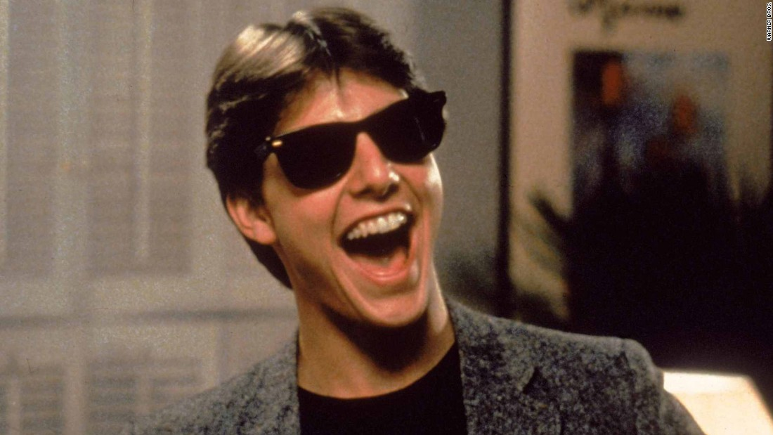 "<strong>""Risky Business""</strong>: It's the role that made a young Tom Cruise a star. He plays a high school student who links up with a call girl. <strong>(Amazon Prime)</strong>"