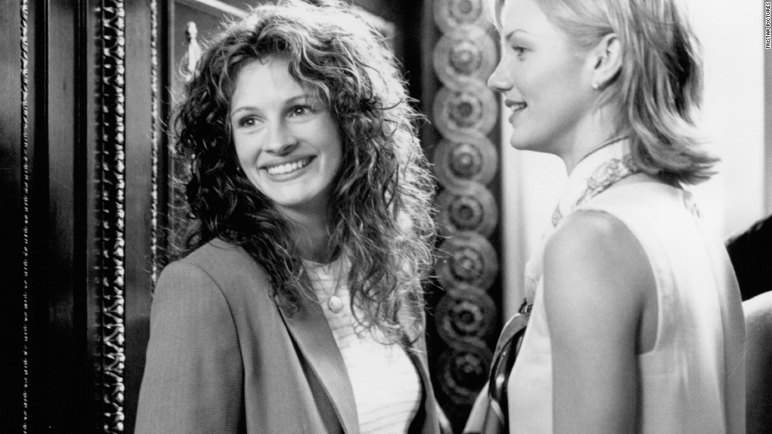 "<strong>""My Best Friend's Wedding""</strong>: Julia Roberts, left, and Cameron Diaz are in love with the same man. <strong>(Hulu) </strong>"