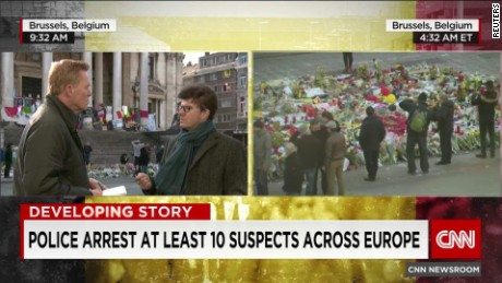 belgium terrorism sven gatz michael holmes intv_00020630