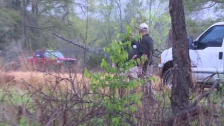 Medical helicopter crash Alabama pkg_00000000
