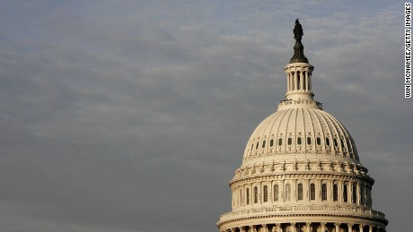 What's in and what's out in the latest government spending bill